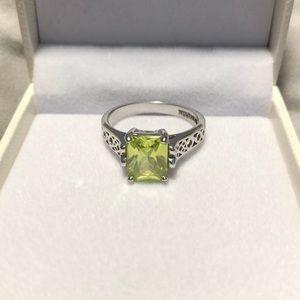 Lia Sophia Appletini ring.